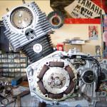 ATV Engine Repair