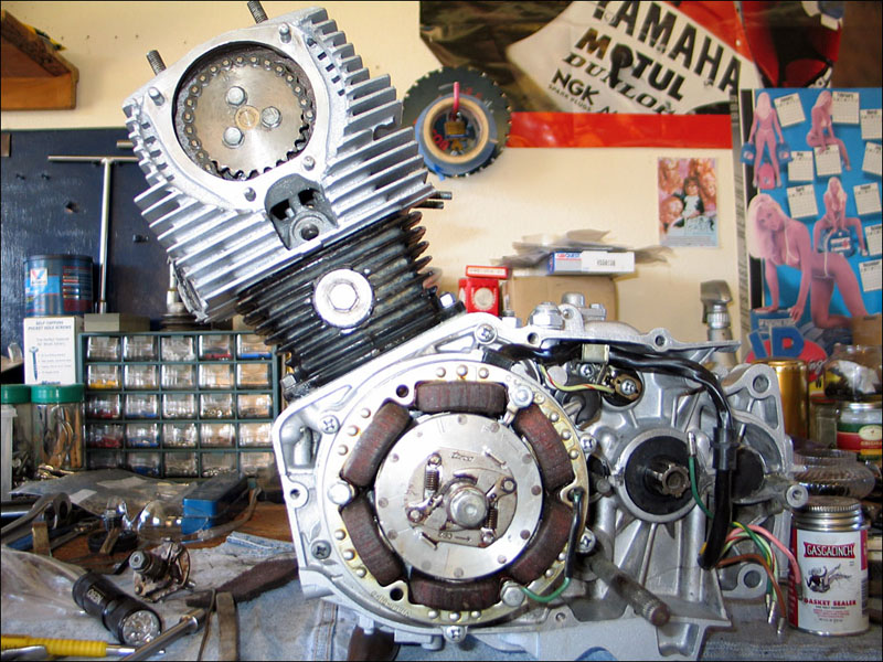 Small Engine Repair : Denver small engine repair by all seasons